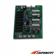 Placa do Carro Infiniti FY (Xaar XJ128/200)