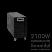 No-break Compact Power 3kVA 2100w