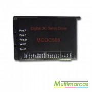 Servo Drive MDC506 PTP