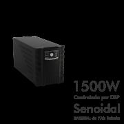 No-break Compact Power 2KVA - 1500W