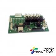 Pump board V 1.5 PG 200 DPI