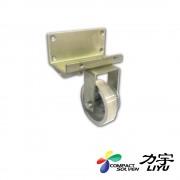 Gear holder right side PTP