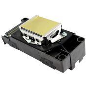 KIT Cabeça de Impressão - 1 Cabeça DX5 + 8 Dampers + 1 Cap TOP + 1 Wiper + Limpeza