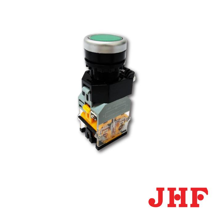 Botão 24V JHF  - Meu Plotter