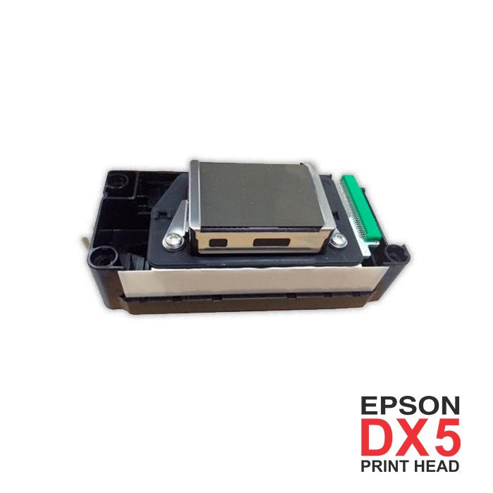 Cabeça de Impressão EPSON DX5 - Conec Verde  - Meu Plotter