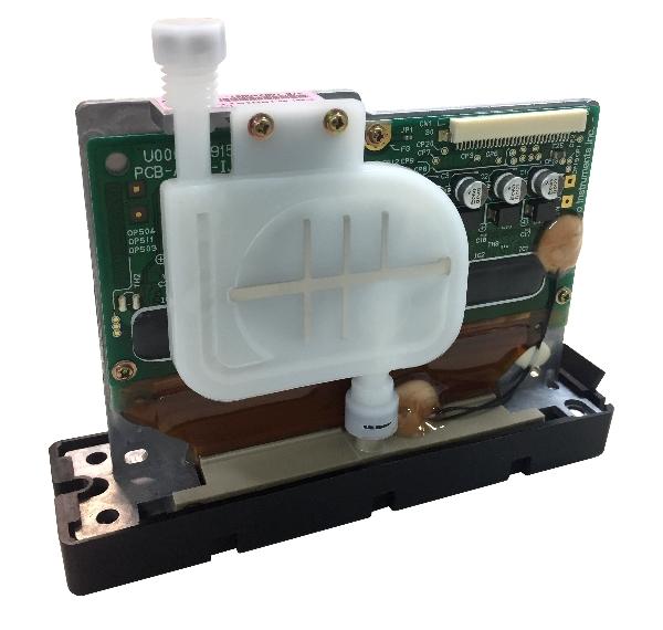 Cabeça de Impressão SEIKO GS 508 12pL