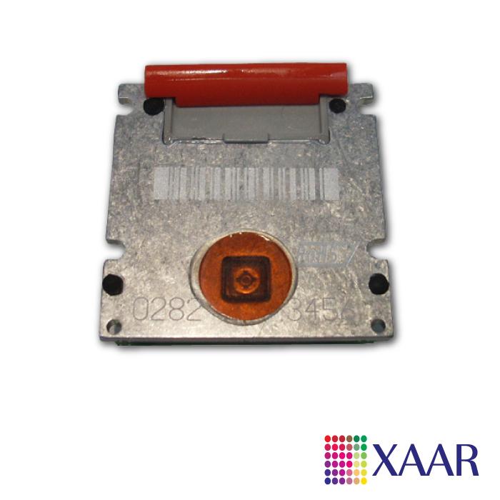 Cabeça de Impressão Xaar 128/40W 360