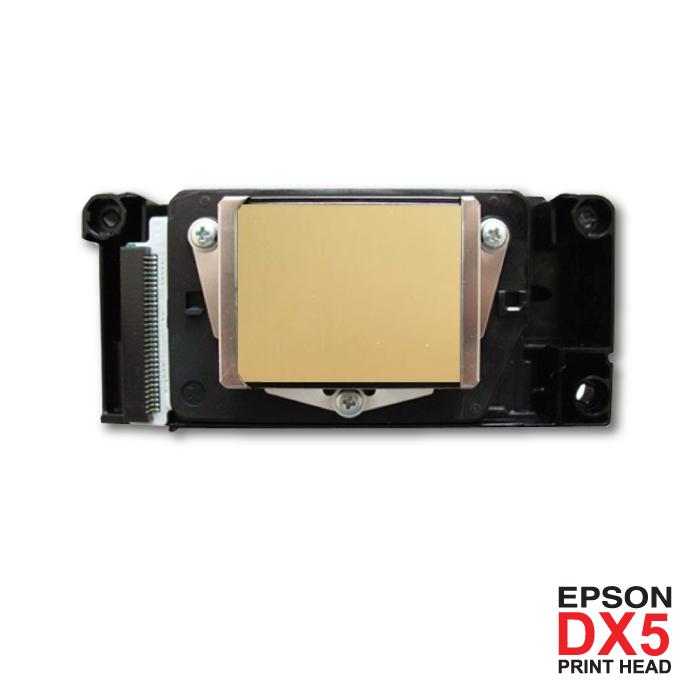 Cabeça de Impressão EPSON DX5  - Meu Plotter