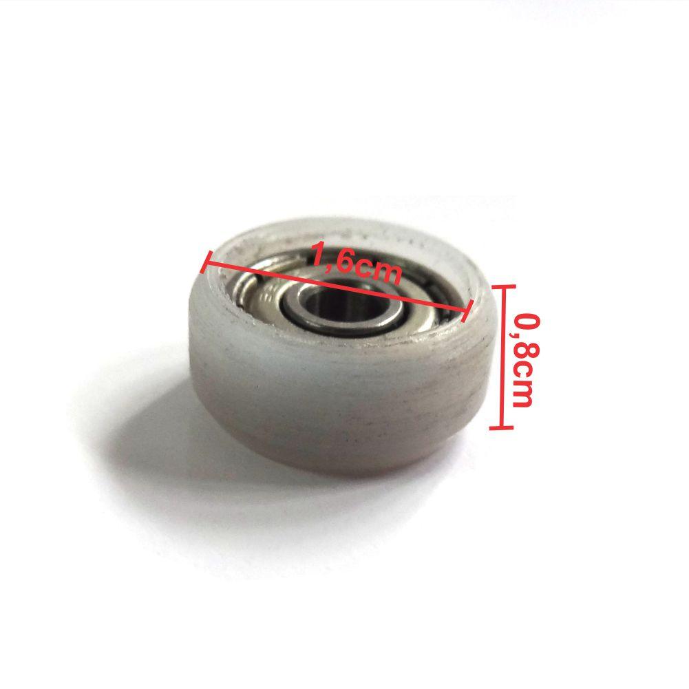 Rolamento sem tubo S/3212  - Meu Plotter