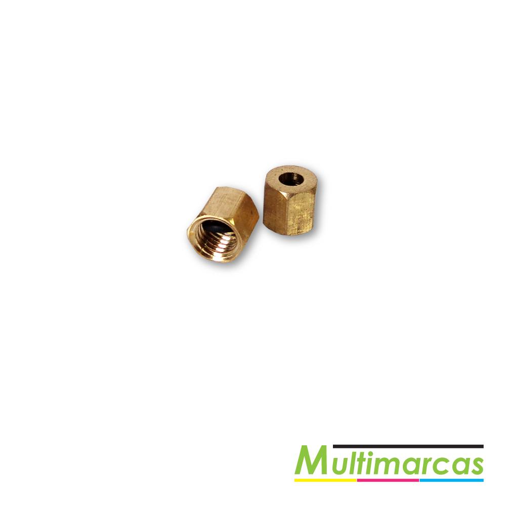 Rosca do DAMPER 6,0mm