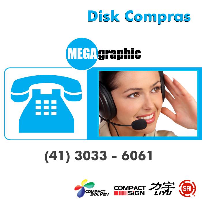 Consultores Megagraphic |Tinta MP 14 PREMIUM
