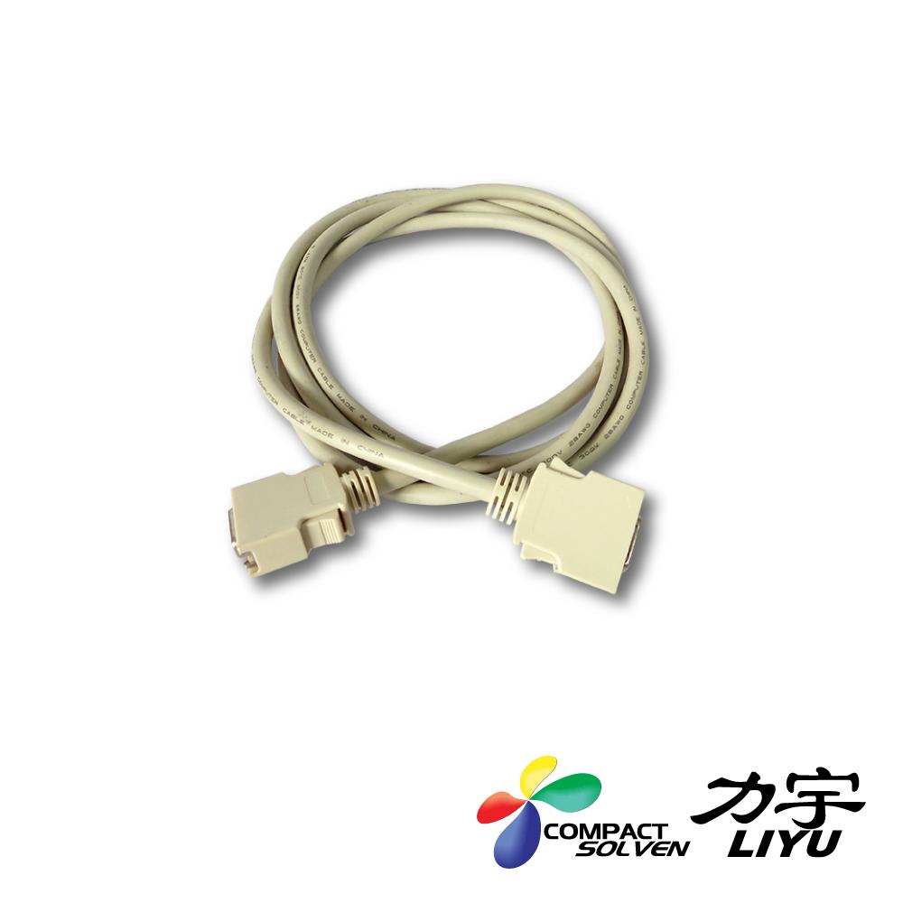 Cabo de interface da placa PCI Liyu PK  - Meu Plotter