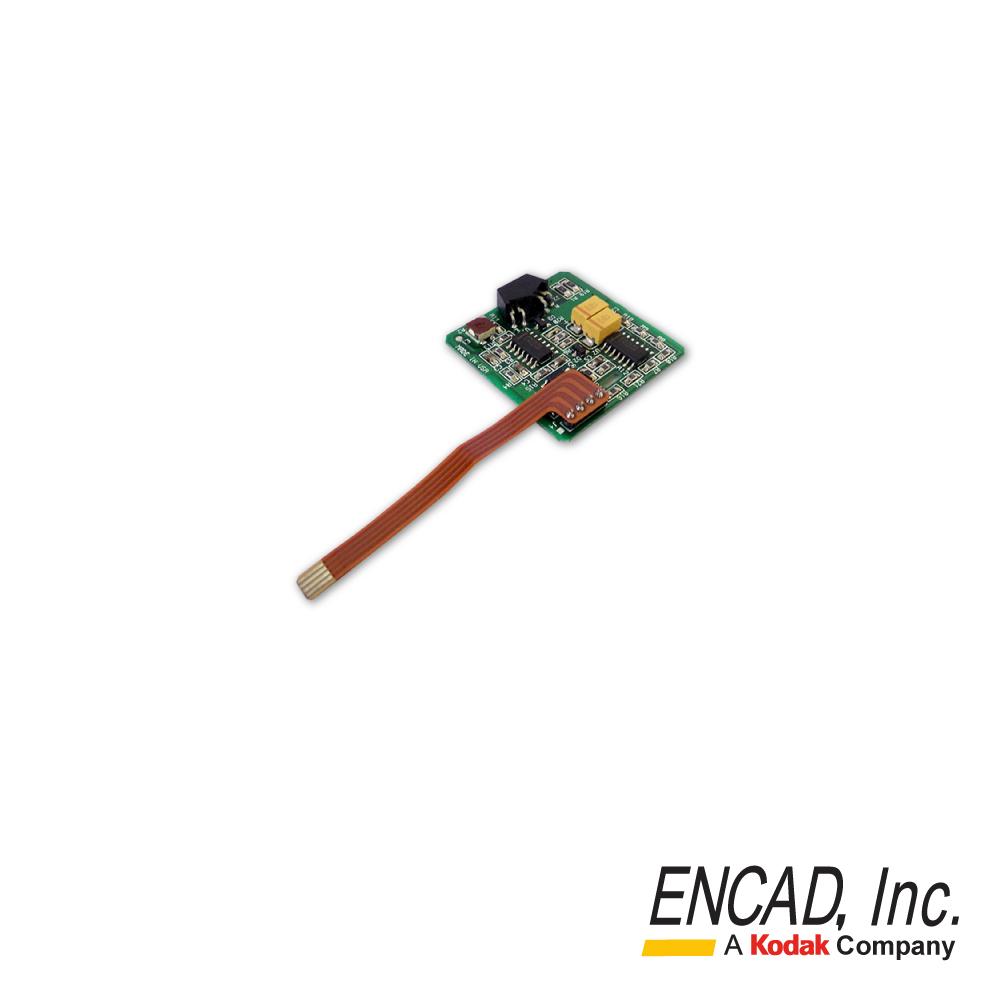 Sensor da Mídia NJ4 E PRO  - Meu Plotter