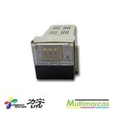 Controlador de Temperatura do Heater Analogico