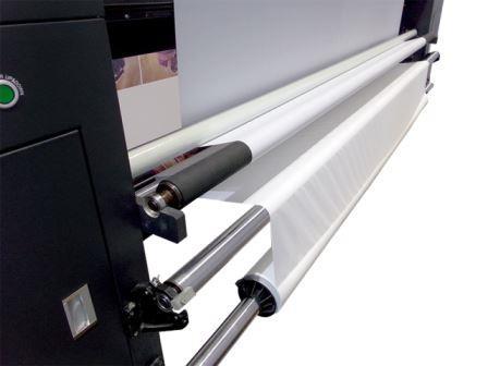 Plotter de Impressão Solvente MAXIMA PZR 3208  - Meu Plotter