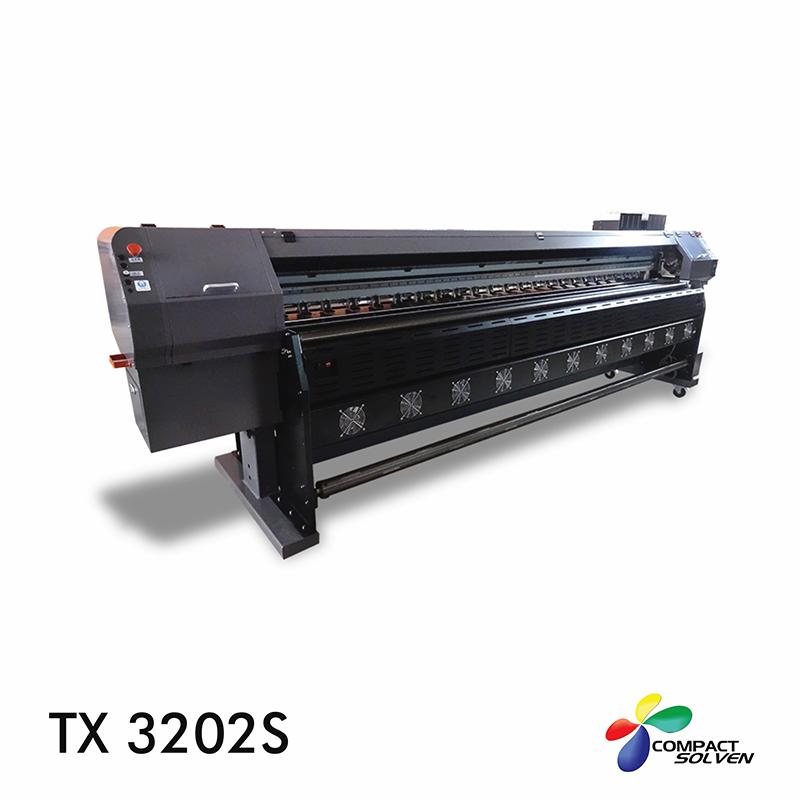 Impressora Sublimática e Têxtil - TX 3202S