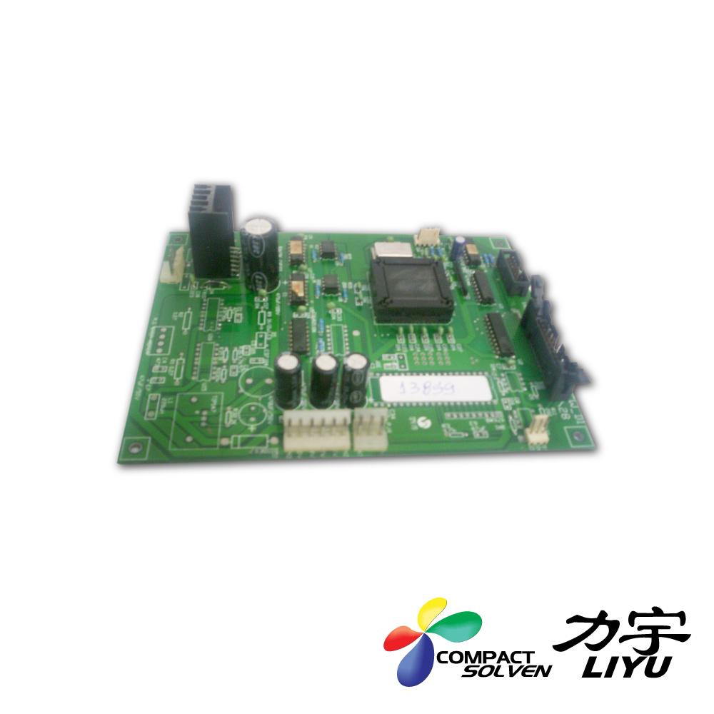 Dc motor driver PCB PH3212 V2.1 AUTO PURGE