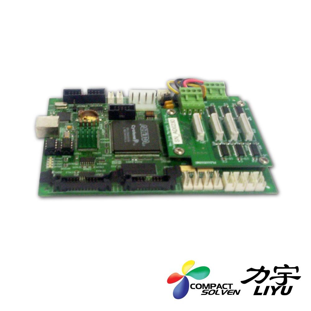 Main board USB PG 360 DPI