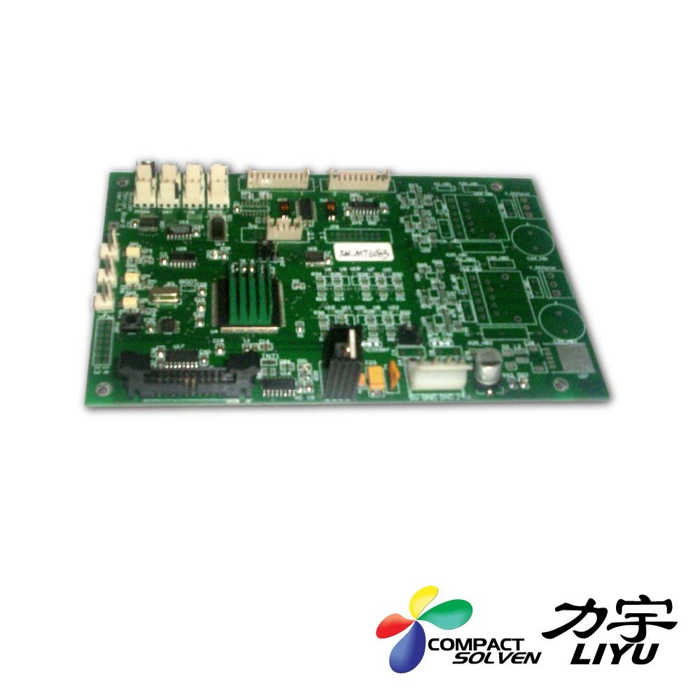 Motion board USB PG 360 DPI