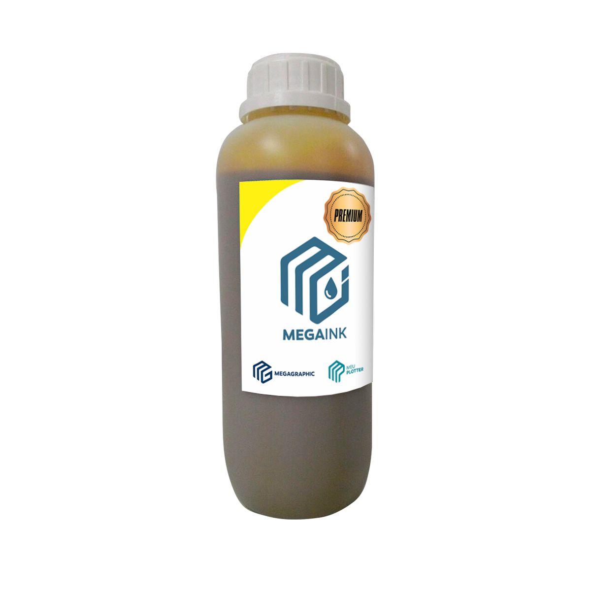 Amarelo - MEGAINK 14 PREMIUM