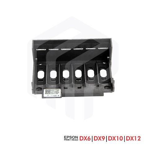 Cabeça de Impressão EPSON DX9/DX1080/DX12  - Meu Plotter