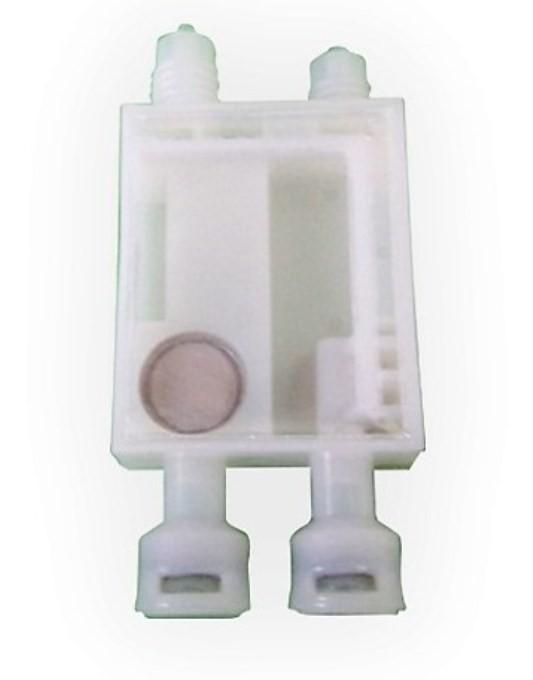 Damper DX7 FLORA - 6mm (paralelo)  - Meu Plotter
