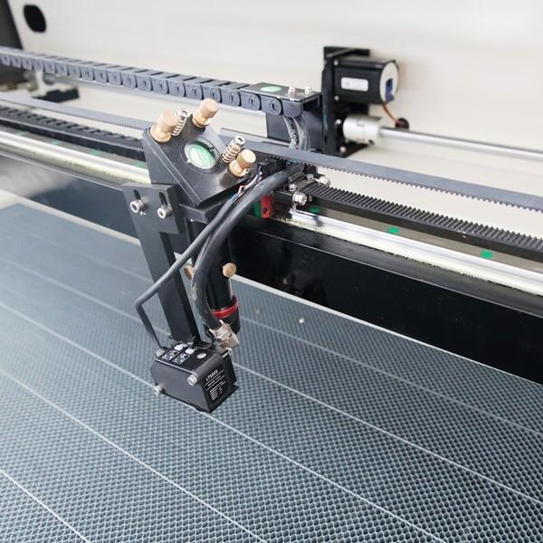 Equipamento de Gravação e Corte Laser CUT Classic LC 1390  - Meu Plotter