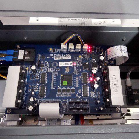 Impressora ECO Solvente CLASSIC DX5 1802  - Meu Plotter