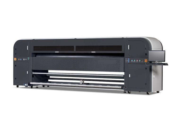 Impressora Solvente Konica 1024 13pL GrandSPEED - Série Platinum
