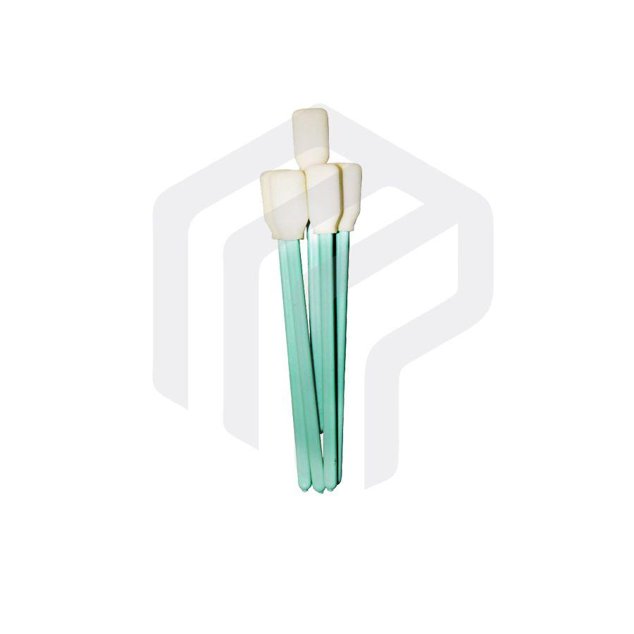 Kit Limpeza - Solvente/ Wiper/ Cotonete