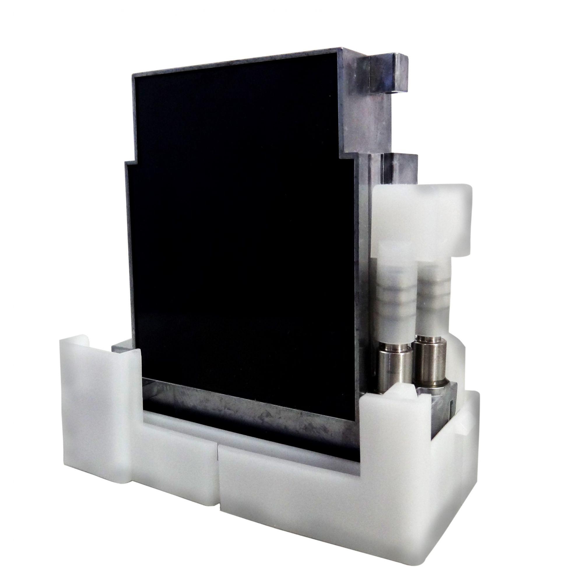 KIT Manutenção Konica - Cabeça + Bomba + Filtro de tinta e de AR