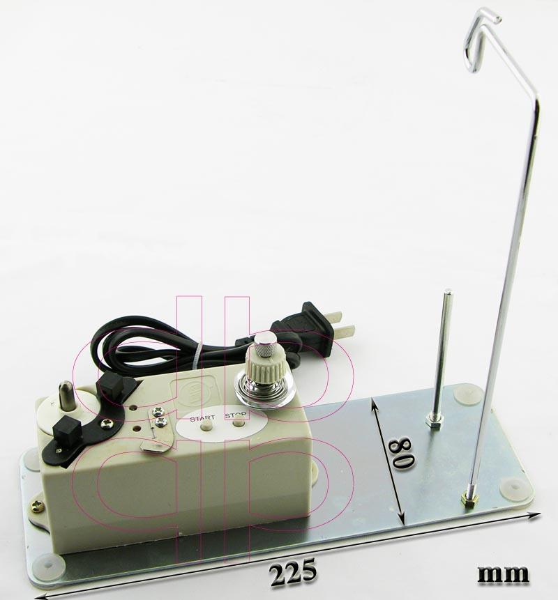 Enchedor de bobinas automático - rebobinador