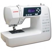 JANOME 3160QDC para costura decorativa e personalizada quilting e patchwork.