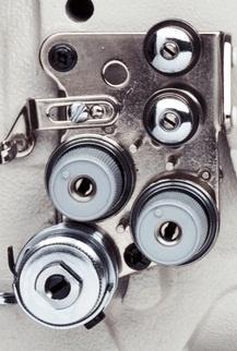 Máquina de Costura Pespontadeira SUN SPECIAL SS3100-S-2B-G