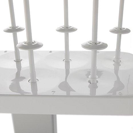 Porta Fio 10 Cones para máquinas domésticas