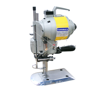 Máquina de Cortar Tecidos LANMAX Faca 5