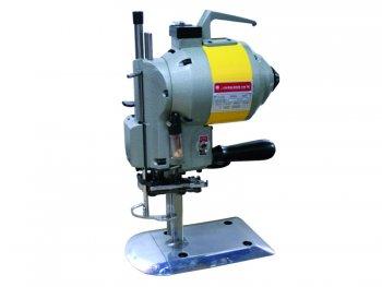 "Máquina de Cortar Tecidos LANMAX Faca 5"" com afiador automático"