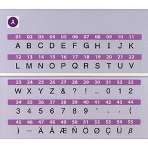 BROTHER SQ 9000 - Máquina eletrônica com 80 pontos 1 tipo de letra e 8 caseados automáticos