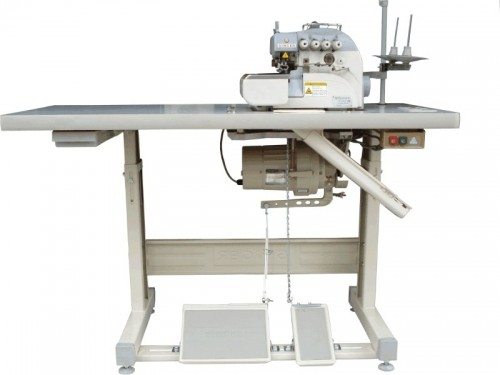 Máquina de Costura Overloque SINGER 322D