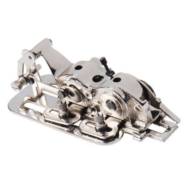Aparelho Caseador para Máquina Reta Industrial - Calcador de Casear Industrial