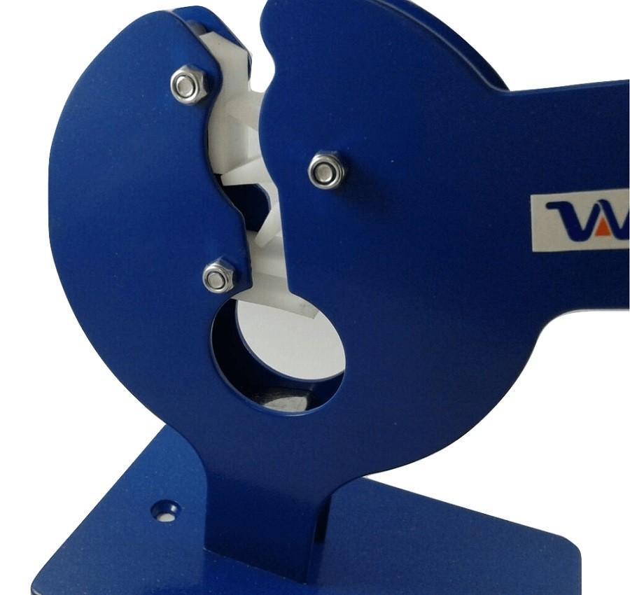 Aparelho Lacrador de Sacolas - Reforçado Azul