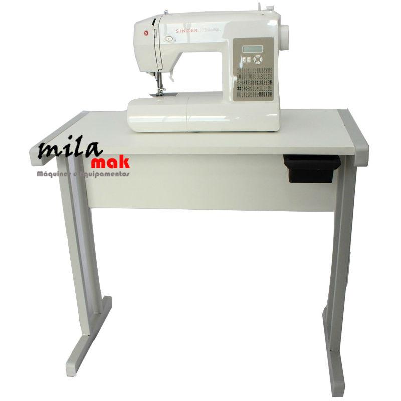Bancada de Trabalho para costura