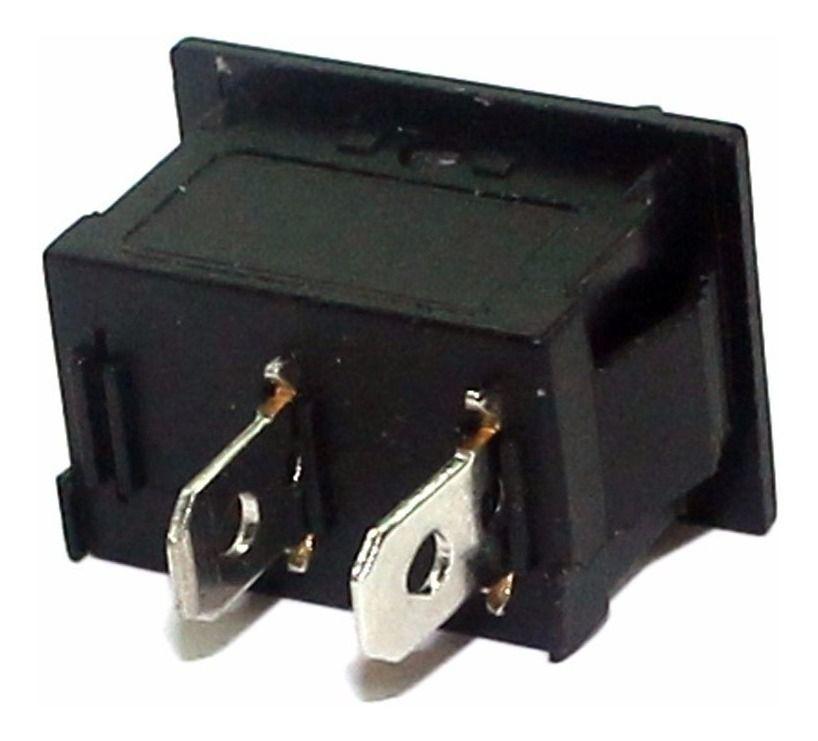 Botão Liga Desliga Máquina Corte S-121 Sun Special RC-100
