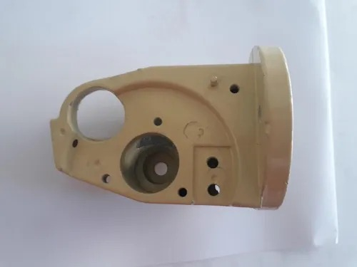 Cabeçote de Máquina de Corte Bananinha Mod. Suprema - W1