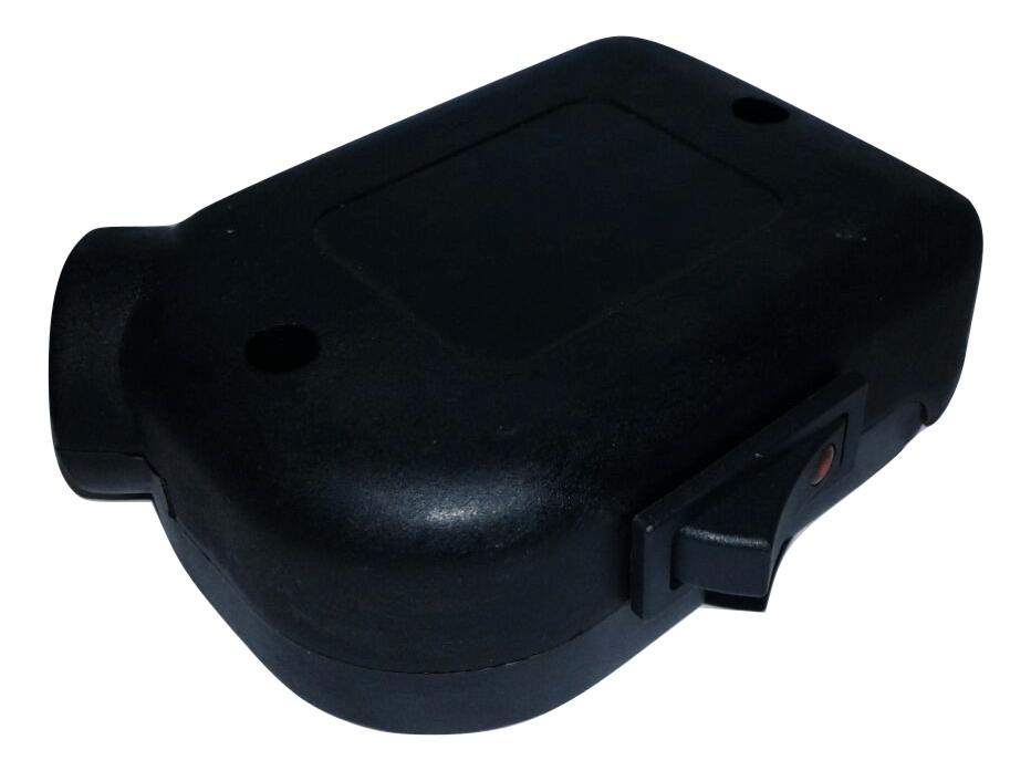Chave de ligação com tampa para Ferro de Passar Profissional Okachi - Silver Star