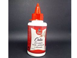 Cola para Tecidos, Patchwork e Artesanato - 100 ML - SP