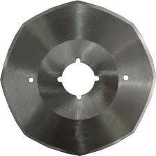 Disco de Corte Octogonal RS-125 de 5 Polegadas para máquina de cortar tecidos.