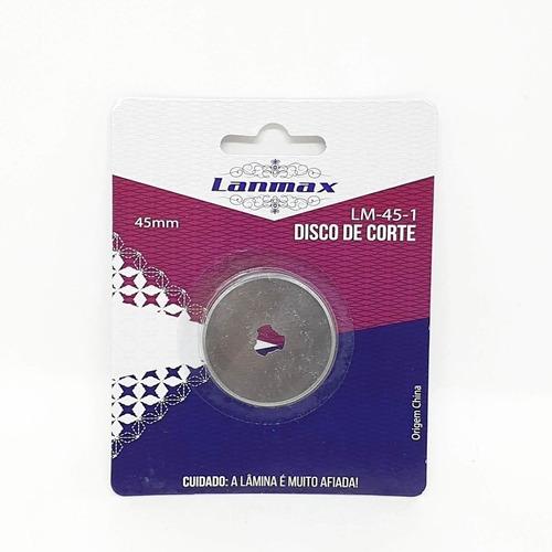 Disco para Cortador Circular Manual de 45 mm