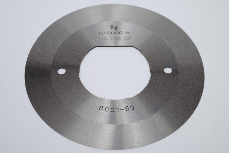 Disco para Máquina de Cortar tecidos Eastman 4 Polegadas 80C1-59 Strong