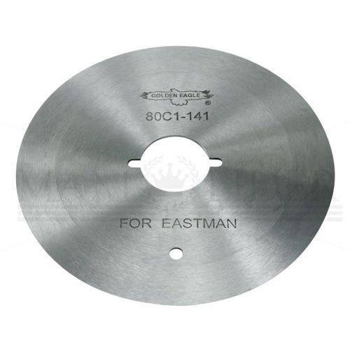 Disco para máquinas de cortar tecidos 4´ Circular Golden Eagle